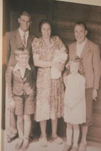 Familie Lengler