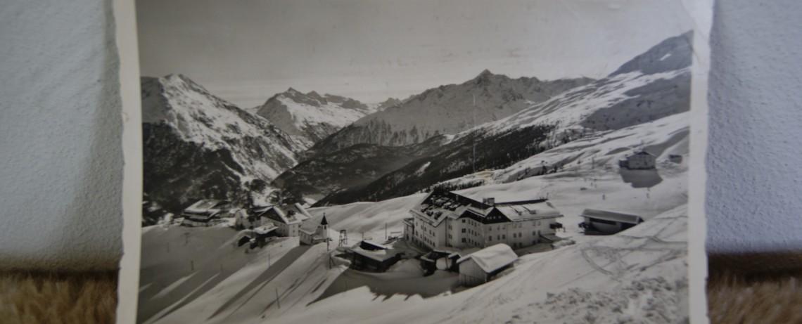 Hochsölden Anno 1956