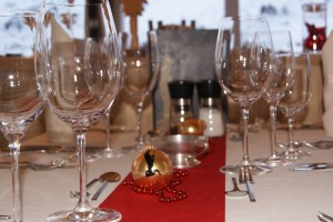 Weiße Weihnacht in Hochsölden