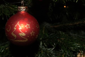 Weihnachten im Alpenfriede