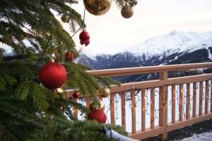 Weihnachten in Hochsölden