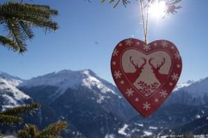 Valentinstag im Ötztal
