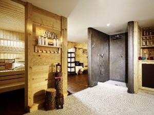 Sauna, finnisch