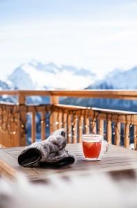Winterurlaub im März in Hochsölden
