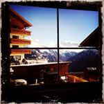 Arbetiten Im Hotel Alpenfriede