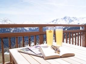 Ein Bier, ein Buch und viel Sonne