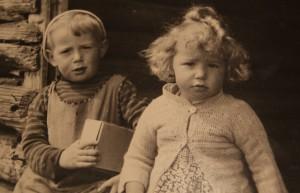 Gustav und Hildegard Lengler