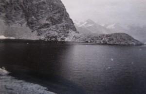 Rettenbachgletscher in Sölden