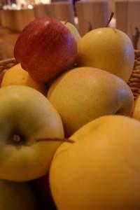 Apfelstrudel selber machen