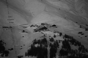 Hochsölden auf dem Berg