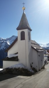 Messe in Sölden