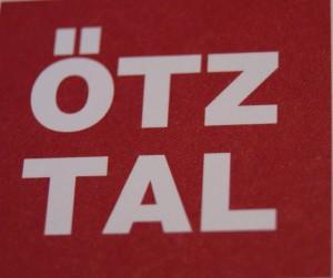 Logo von Ötztal Tourismus