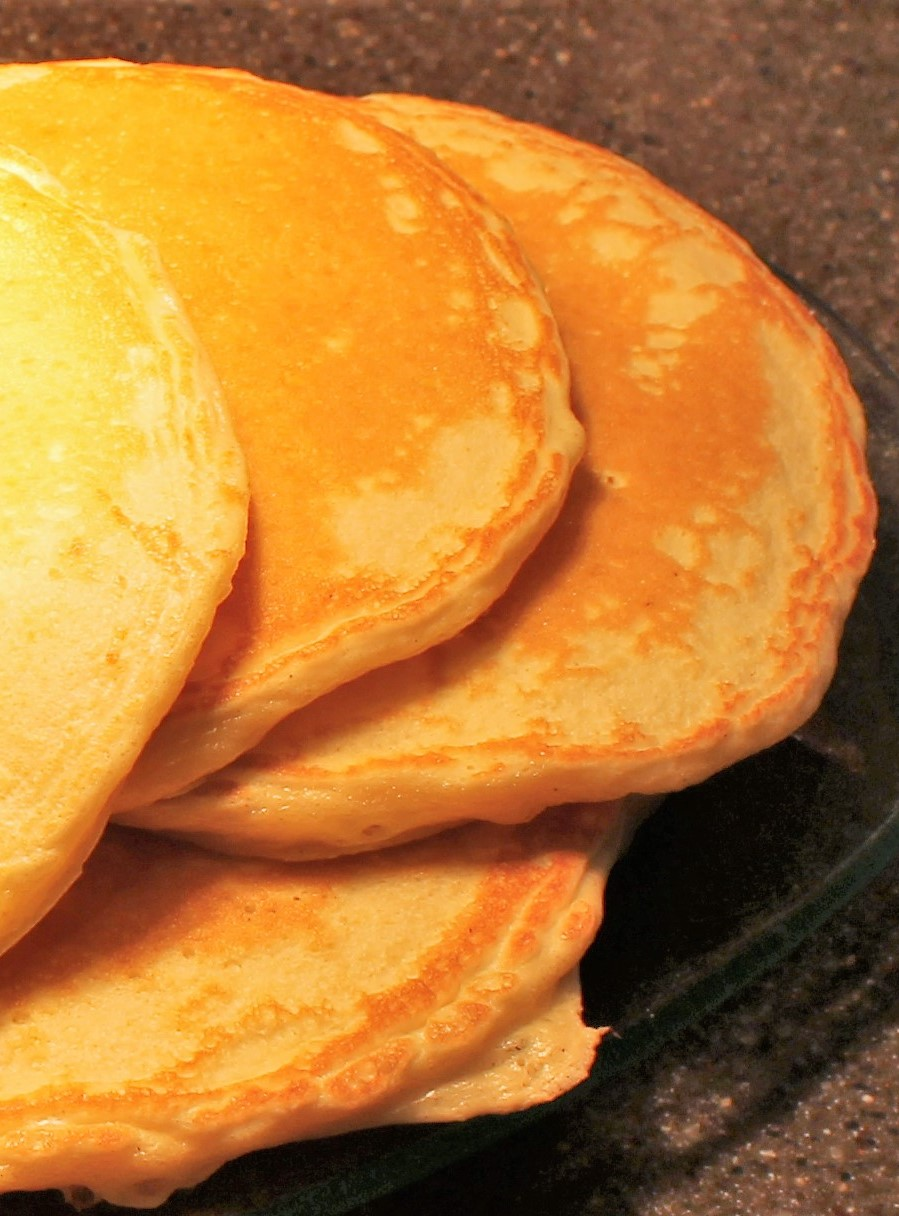 Pancakes Im Alpenfriede