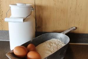 Palatschinken, Pancakes
