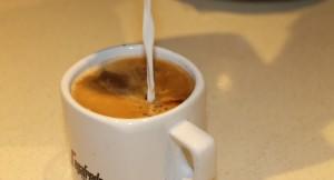Kaffee im alpenfriede