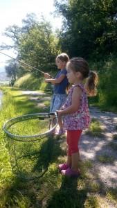 selbst angeln