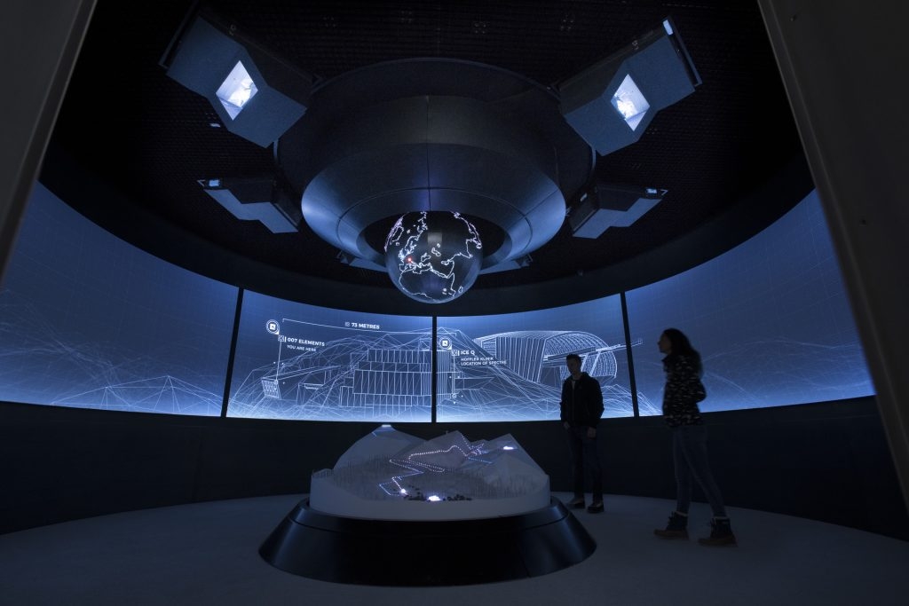 007 Elements Museum
